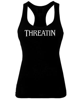 Classic Threatin Logo Women's Tank Top