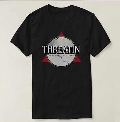 """""""Broken World"""" T-Shirt"""