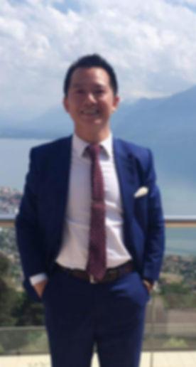 Yi Huang 2016.jpg