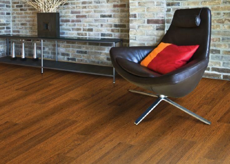 Woodcomfort Classic Sucupira