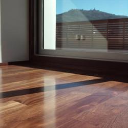 Pavimentos madeira
