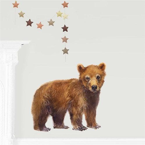 Bear - Kids Wall Stickers