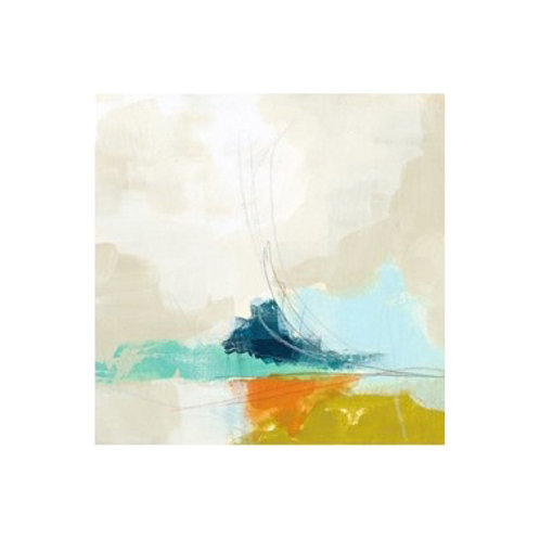 Atmospheric III - Canvas Art