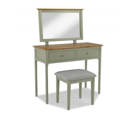 Sedona Painted - Dressing Table Set
