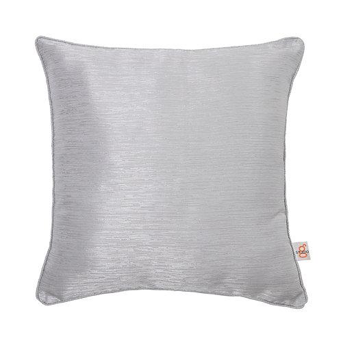 Catalonia Silver Cushion