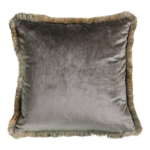 Tudor Cushion Teal