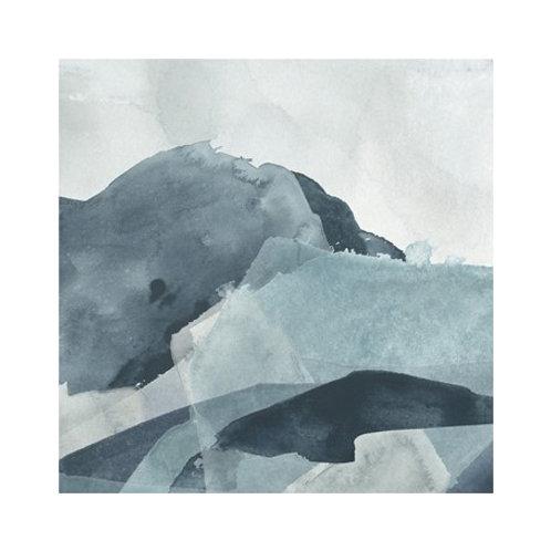 Blue Range I - Canvas Art
