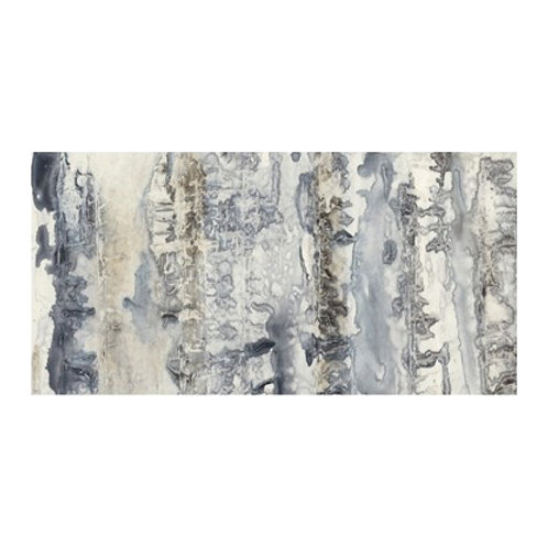 Neutral Strata I - Canvas Art