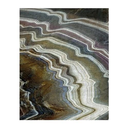 Mineral Spirit IV - Canvas Art