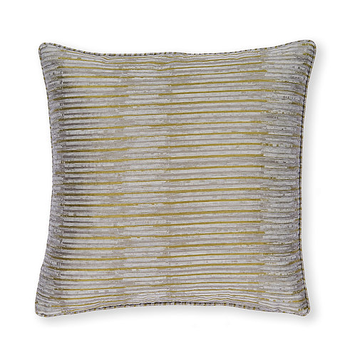 Campello Olive Cushion