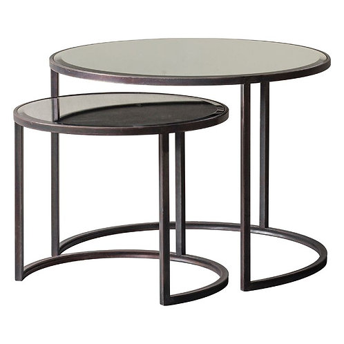 Gyle Coffee Table (Nest of 2)