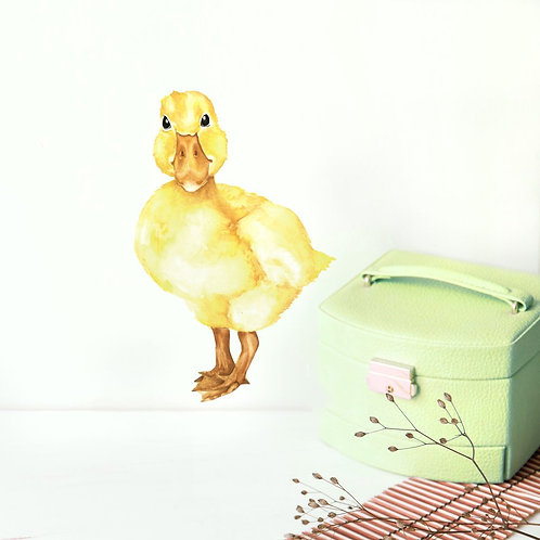 Duckling - Kids Wall Stickers