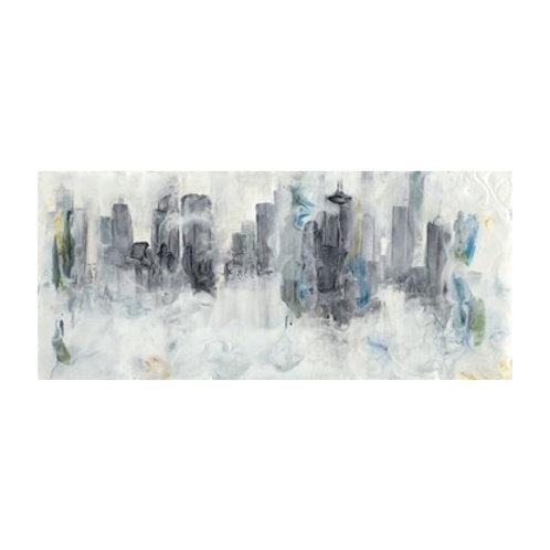 Unseen World I - Canvas Art