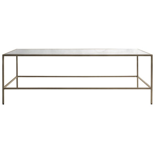 Champagne Humber Coffee Table