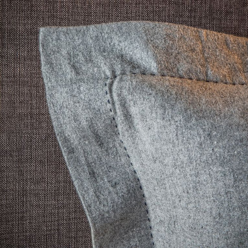 Shut - Eye Oxford Pillowcase Pair
