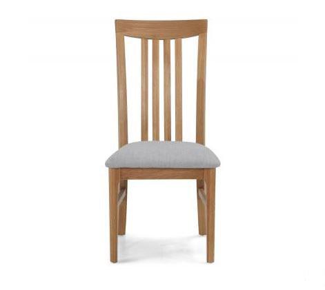 Wardley Oak - New Oak Dining Chair
