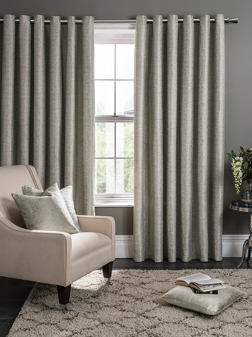 Campello Putty Curtains