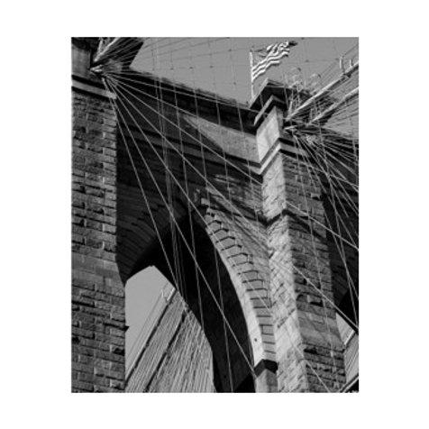 Bridges of NYC III - Canvas Art