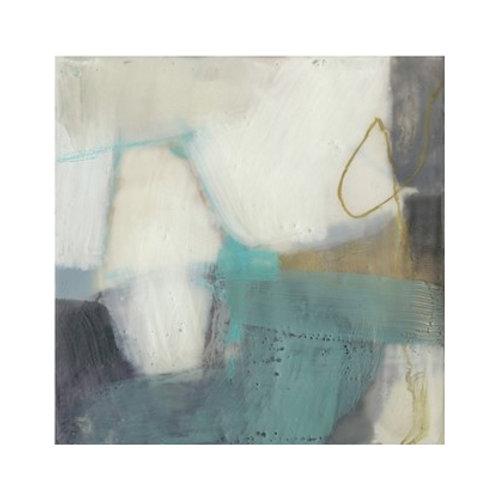 Tusk II - Canvas Art