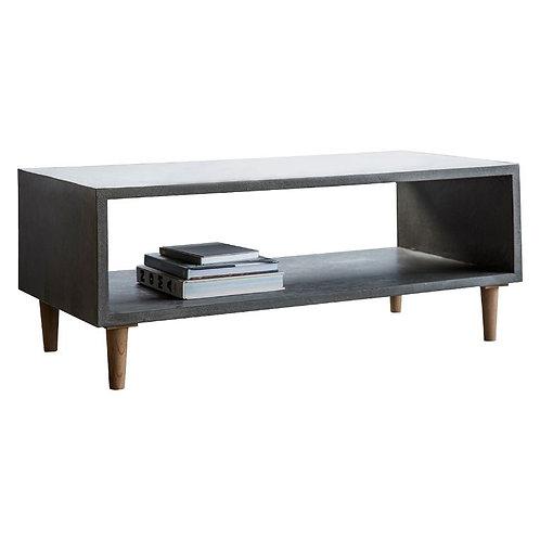 Van de Berg Cube Coffee Table