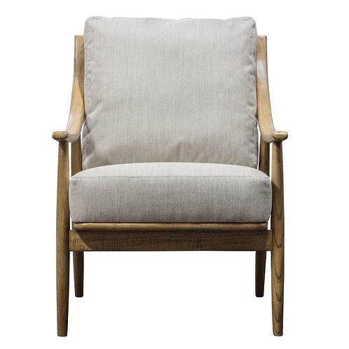 Archwell Armchair Natural Linen