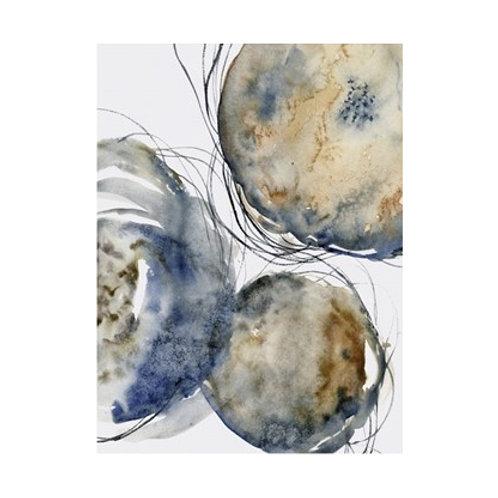 Hibernation I - Canvas Art