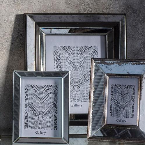 Tiara Photo Frame - Pack of 4
