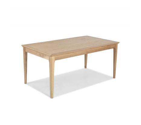 Wardley Oak - Dining Table