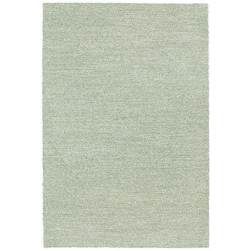 Mehari - Lighter Plains I Rug - Green