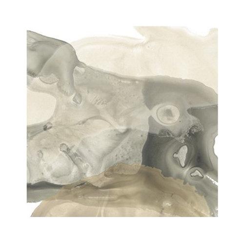 Tectonic Drift I - Canvas Art