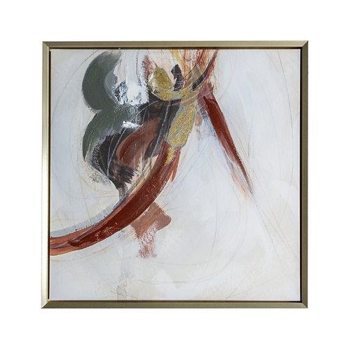 Kenboo - Framed Canvas