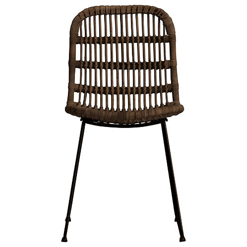 Maya Dining Chair - Pack of 2