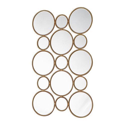 Abraham Wall Mirror