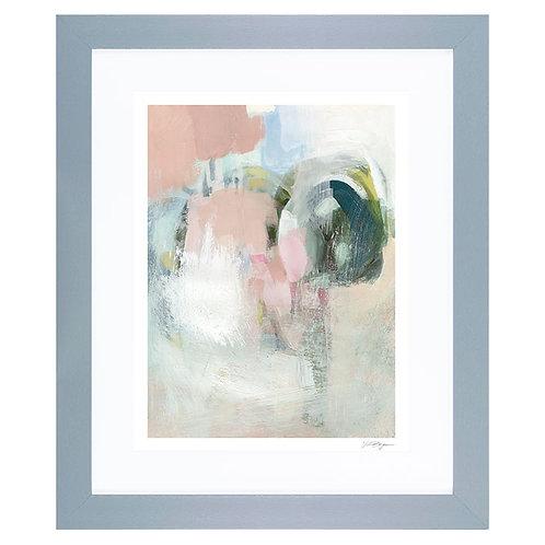 Elefante I - Framed Art