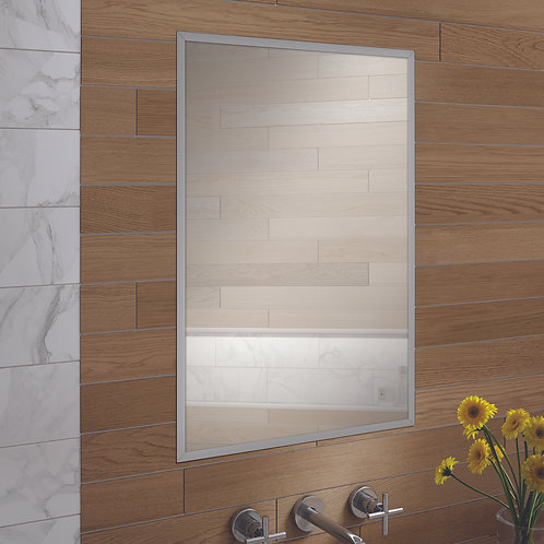 Essence Recessed Cabinets