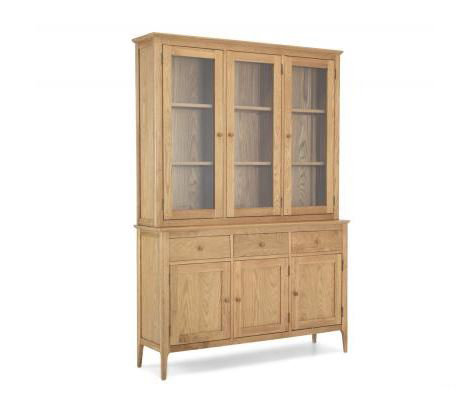 Wardley Oak - Large Dresser