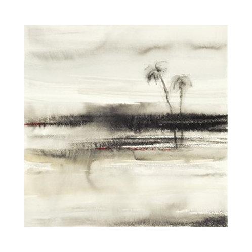 Solstice III - Canvas Art