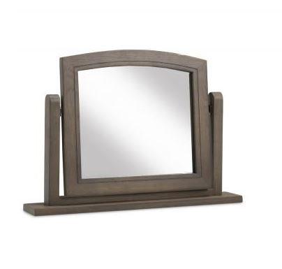 Dressing Mirror - Colmar Oak