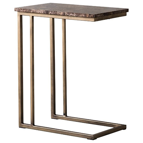 Mikado Supper Table Marble