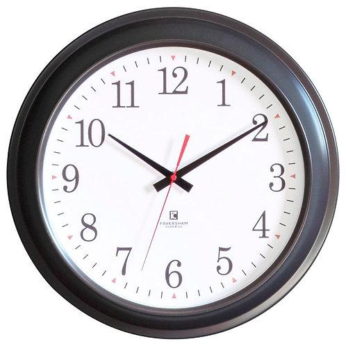 Churchill Clock - Grey