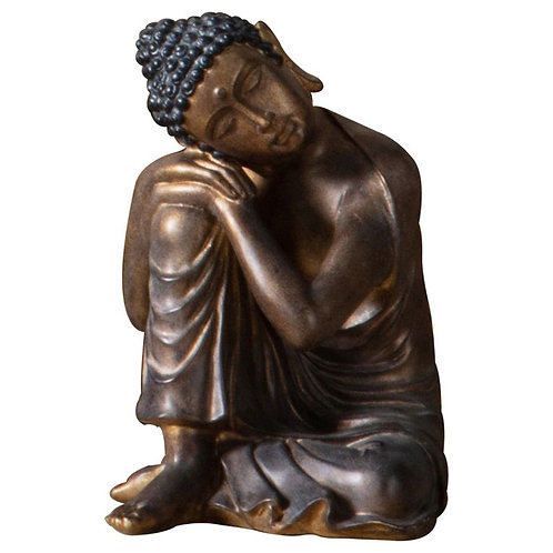 Manali Buddha Statue