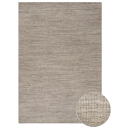 Highline III Rug - Dusty Beige