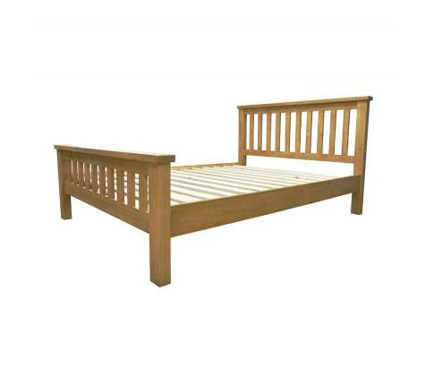 3ft Kids High End Bed - Single