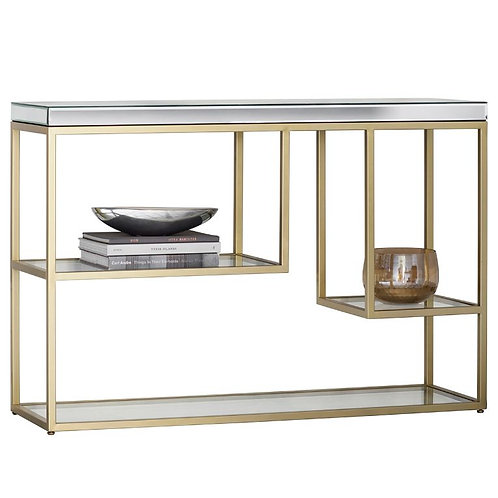 Pipson Console Table