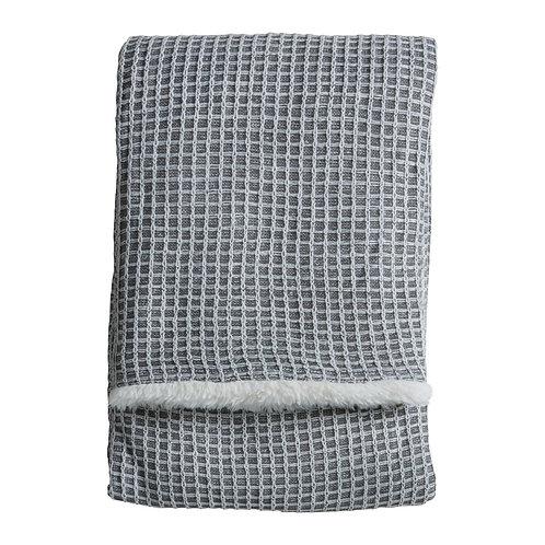 Eastender Reverse Throw - Grey