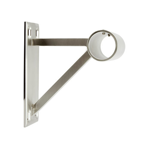 Neo 35 mm End Bracket - Stainless Steel
