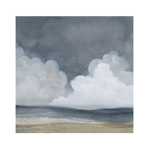 Cloud Landscape II - Canvas Art