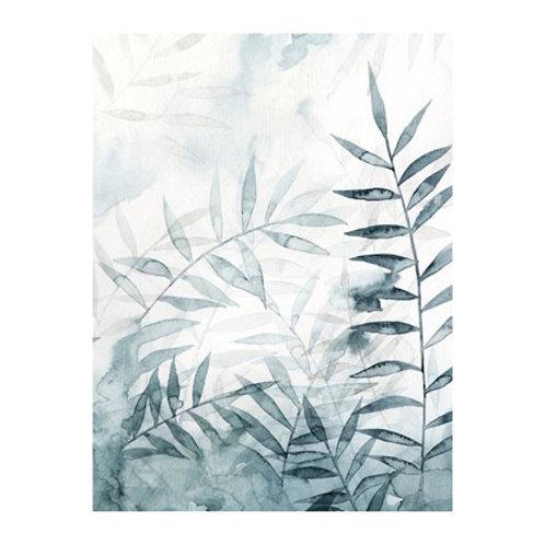 Bamboo Whisper II- Canvas Art
