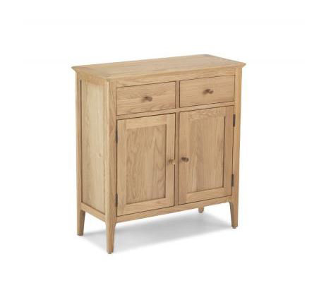 Wardley Oak - Small Sideboard