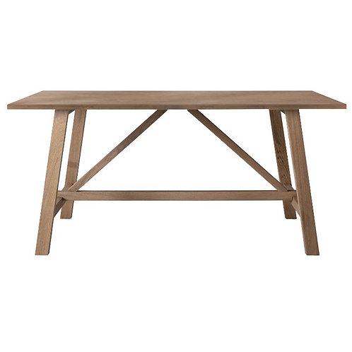 Tooting Dining Table Oak